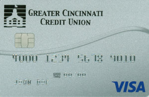CREDIT UNION CREDIT CARD