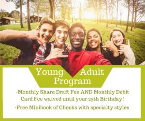 Best banking options for young adults