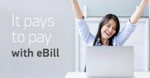 eBILL BILL PAY